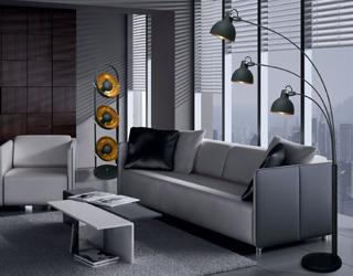 Lampy podłogowe– jakie wybrać?