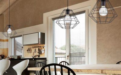 Styl skandynawski – lampy to nie tylko oświetlenie