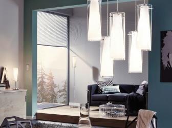 Jakie oświetlenie będzie odpowiednie do małego mieszkania? – poradnik
