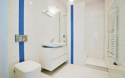 Domowe spa, czyli jak stworzyć komfortową i funkcjonalną łazienkę