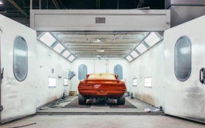 Jakie oświetlenie wybrać do garażu? – poradnik
