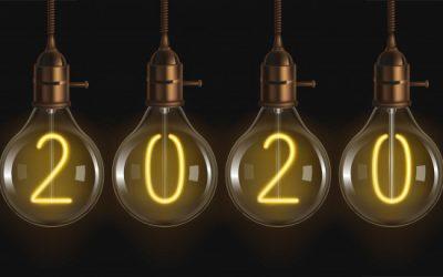 Trendy oświetleniowe na rok 2020