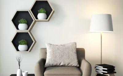 Lampy podłogowe, które odmienią Twoje wnętrza