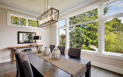Wnętrze urządzone w stylu rustykalnym – jakie oświetlenie będzie odpowiednie?
