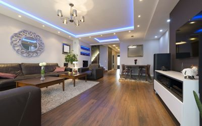 Jak niedrogo i funkcjonalnie zaplanować oświetlenie domu lub mieszkania? – poradnik