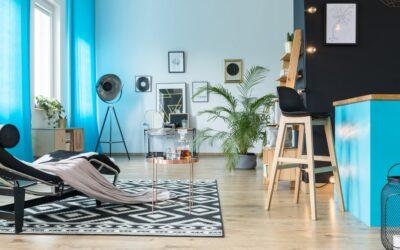 Czym charakteryzuje się styl eklektyczny we wnętrzach? – poradnik