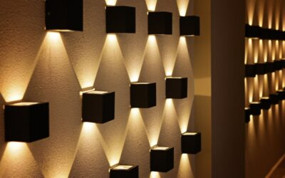 Jak urządzić wnętrze w stylu minimalistycznym? – przegląd modułów oświetleniowych