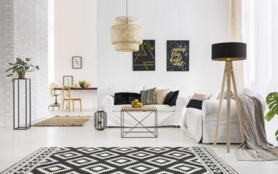 Wyposażenie wnętrza – cechy stylu rustykalnego i skandynawskiego