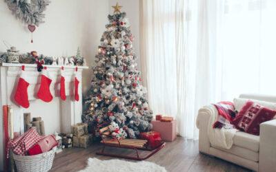 Dekoracje świąteczne – trendy na 2020 rok