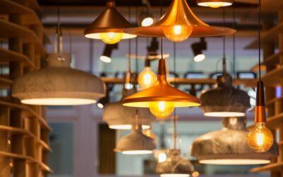 Lampy domowe – jakie wymogi powinny spełniać?