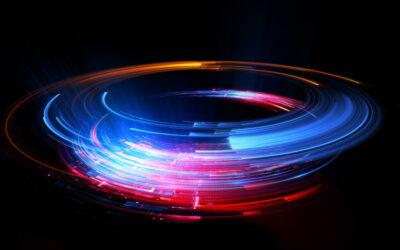 Lampy spiralne – nowoczesne oświetlenie do ekskluzywnych wnętrz