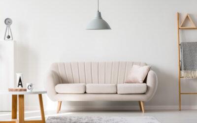 Jakie oświetlenie sprawdzi się w nowoczesnym salonie?