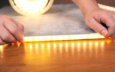 Jak wybrać taśmę LED – poradnik